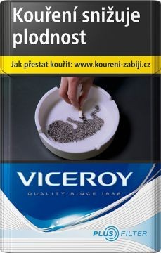 VICEROY PLUS MODRA       86T