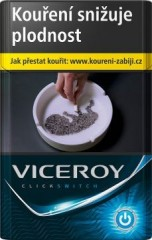VICEROY SWITCH modre     89V č.1