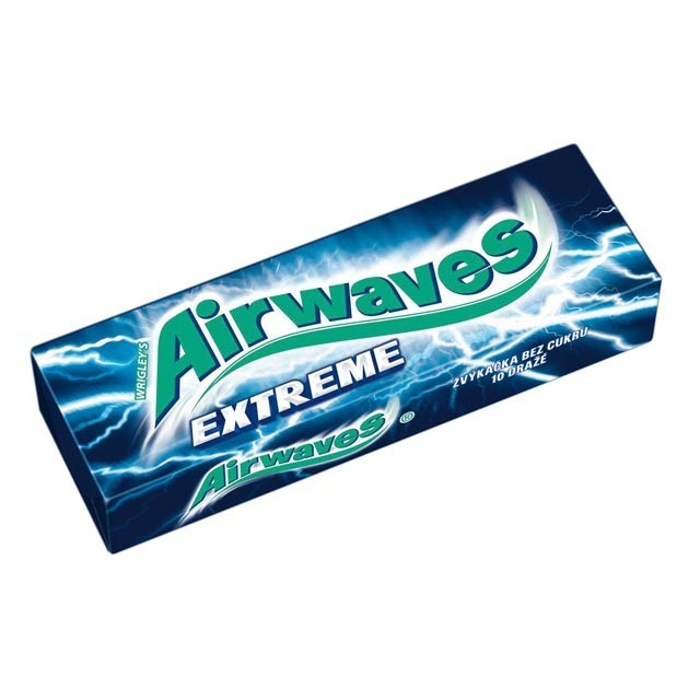 AIRWAVES DRAZE EXTREME 14g