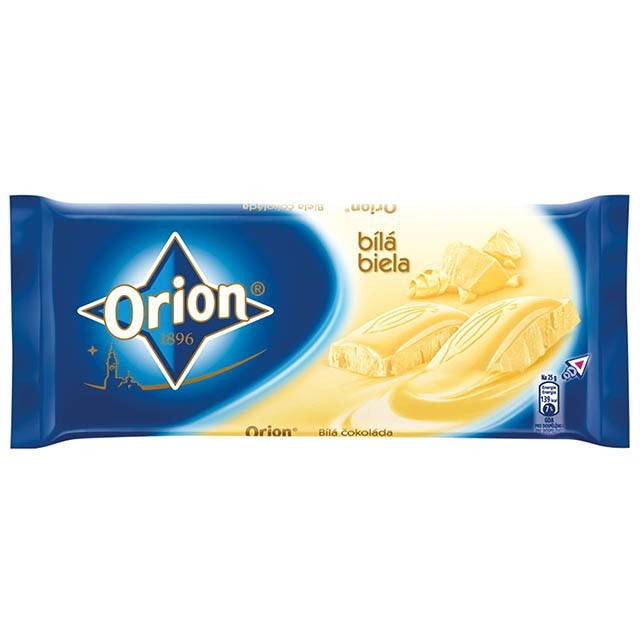 ORION COKO. BILA 100g
