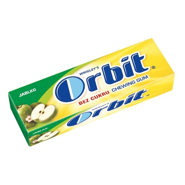 ORBIT DRAZE APPLE 14g