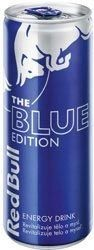 RED BULL PLECH BLUE EDITION 25