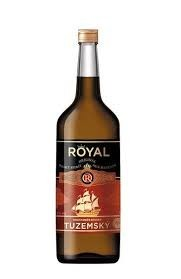 ROYAL TUZEMSKY 1l 37,5% KB