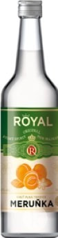 ROYAL MERUNKA 0,5l 30% KB