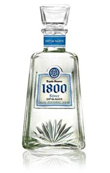 TEQUILA AGAVE SILVER 0,7l 37,5