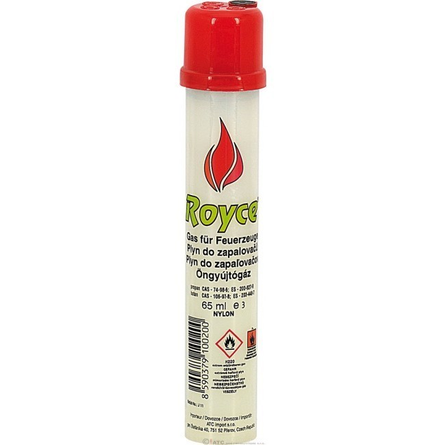 PLYN CAT-ROYCE  65ml