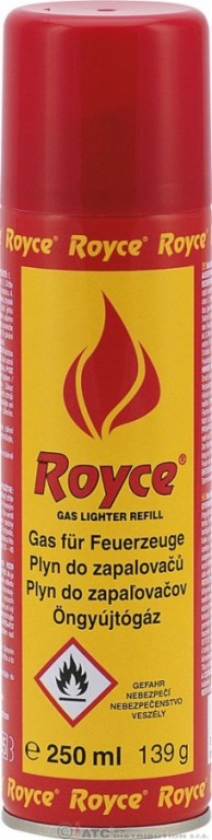 PLYN ROYCE 250ml
