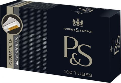 DUTINKY P+S BLACK 100ks 14K