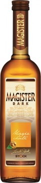 MAGISTER ORISKOVY DARK 22% 0,5