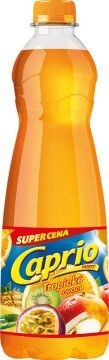 CAPRIO SIRUP TROPIC 0,7l PET