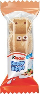 KINDER HAPPY HIPPO 20.7g