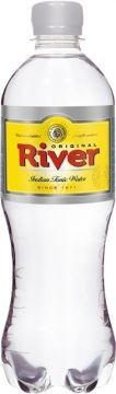 ORIGINAL RIVER TONIC 0,5l PET
