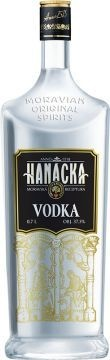 HANACKA VODKA 0,7l 37,5%