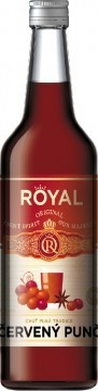 ROYAL PUNC 20% 1l