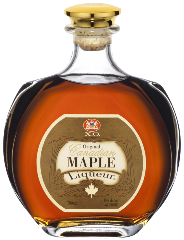 MAPLE LIQUEUR 30% 0.7l