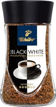 TCHIBO BLACK n WHITE 200g INST