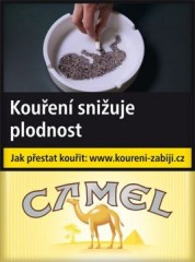 CAMEL SHORTS FILTERS 72mm 89V č.1