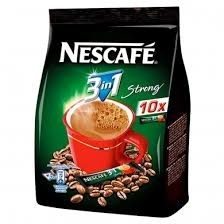 NESCAFE 3 v 1 STRONG 10x18g ze