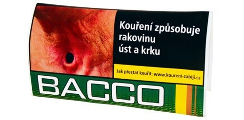 TABAK BACCO VIRGINIA30g.130T z