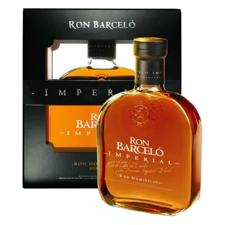 ROM BARCELO IMPERIAL 0.7l 38%