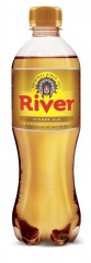 ORIGINAL RIVER GINGER ALE 0,5l č.1