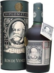 RUM DIPLOMATICO RES.EXCL.0.7l č.1
