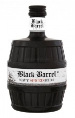 RUM BLACK BARREL 40% 0.7l č.1
