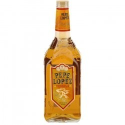 TEQUILA PEPE LOPEZ GOLD 1l 40%