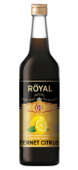 ROYAL FERNET CITRUS 0,5l 20% N č.1