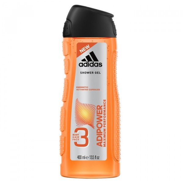 ADIDAS SG 400ml ADIPOWER FOR M